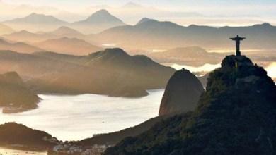 Photo of Sem uso racional, pode faltar água no Rio, diz doutor em ecologia urbana
