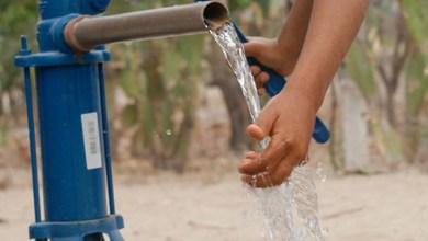 Photo of Bird avalia programa de acesso a água e redução da mortalidade infantil
