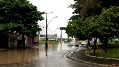 Photo of Bahia: Chuva de granizo atinge Vitória da Conquista e assusta moradores; confira vídeo