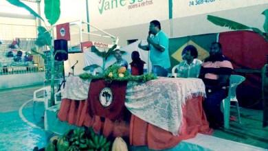 Photo of MST realiza encontro estadual em Feira de Santana entre os dias 15 e 18 de janeiro