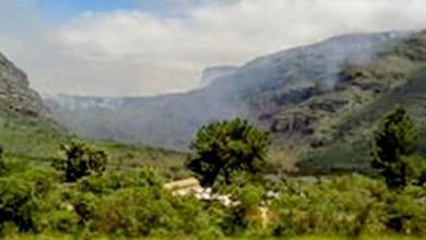 Photo of Incêndio florestal atinge o Parque Nacional da Chapada Diamantina desde o último sábado
