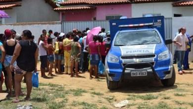 Photo of Bahia: Radialista é encontrada morta pela filha de 12 anos; ex-marido é suspeito