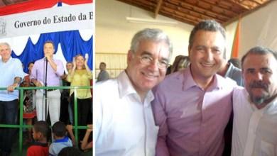 Photo of Chapada: Rui Costa terá de apaziguar conflito político em Nova Redenção