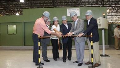 Photo of Produção de fios de cobre na Bahia aumenta com ampliação de fábrica da Paranapanema
