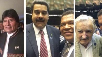 Photo of Deputado baiano encontra presidentes sul-americanos e destaca integração econômica