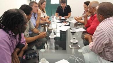 Photo of Vereadores de oposição debatem com Paulo Câmara presidência de comissões