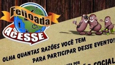 Photo of Feijoada em Salvador arrecada fundos para ação de entidade para pessoas com deficiência