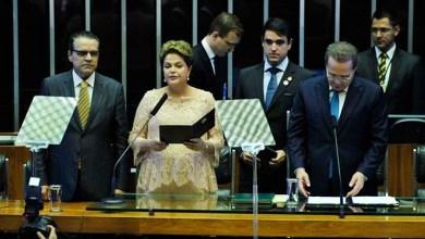 Photo of Posse de Dilma: Presidente propõe pacto nacional contra a corrupção