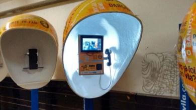 Photo of Oi e Teatro Vila Velha instalam orelhões multimídia em Salvador