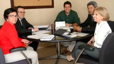 Photo of Seagri e SDR discutem ações estratégicas para a agropecuária