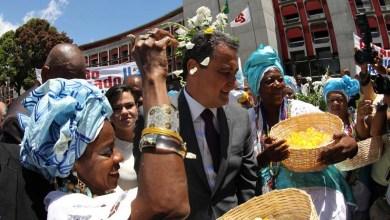 Photo of Governador Rui Costa fala sobre desenvolvimento e garante boa relação com as prefeituras