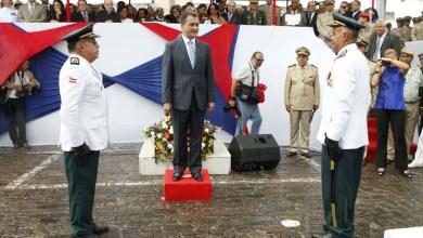 Photo of Coronel Anselmo Brandão assume Comando-Geral da Polícia Militar