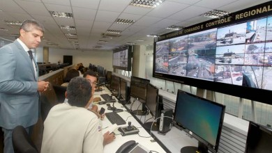 Photo of Segurança Pública utiliza 340 câmeras de monitoramento no Carnaval