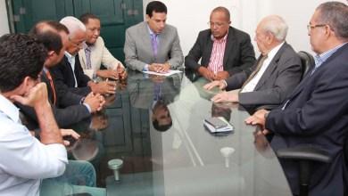 Photo of Líder da oposição assume vice-presidência da CCJ na Câmara de Salvador
