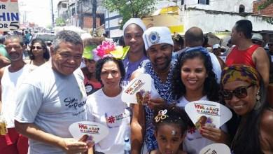 Photo of Mudança do Garcia: Deputado une movimentos sociais para a folia de protesto em Salvador