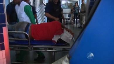 Photo of Salvador: Anistia aponta 'indícios de execuções sumárias' em ação com 12 mortos