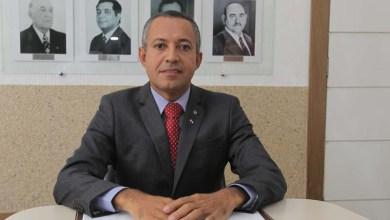 Photo of Governador anuncia novo delegado-chefe da Polícia Civil
