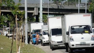 Photo of Câmara aprova MP que aumenta punição para quem bloquear vias públicas