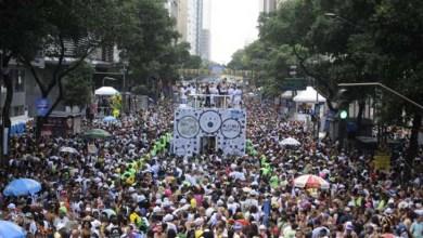 Photo of Dieta equilibrada e exercícios físicos preparam o folião para o carnaval