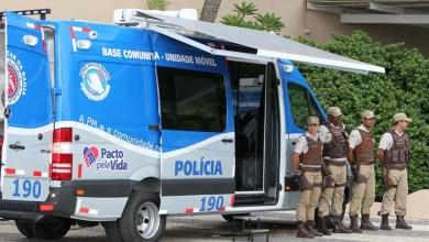 Photo of Bahia: Operação de segurança para o Carnaval contará com mais de 23 mil policias;