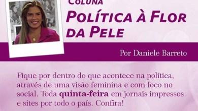Photo of Política à Flor da Pele: PEC da demarcação de terras indígenas