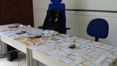 Photo of Bahia: Casal é preso com 200 cartões do Bolsa Família no município de Amargosa