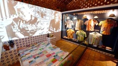 Photo of Casa de Jorge Amado tem 50% de desconto em mês de aniversário de Salvador
