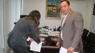 Photo of Itaberaba: Vereador que denunciou prefeito ao MP diz sofrer ameaças