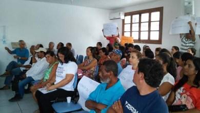 Photo of Chapada: Servidores de Piritiba declaram greve e param atividades na segunda