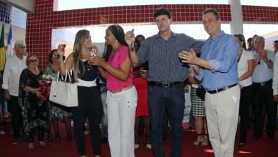 Photo of Itaberaba: Rui Costa defende João Filho e diz que problema da água na cidade é da Embasa