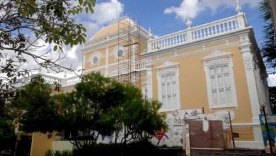 Photo of Uefs reinaugura Museu Regional de Arte de Feira de Santana no sábado