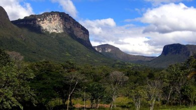 Photo of Diferente de todo estado, Chapada Diamantina pode ter Réveillon com temperaturas amenas