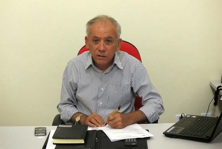 Chapada: Ex-prefeito de Piritiba é denunciado por improbidade administrativa pelo MPF-BA