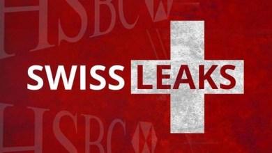 Photo of Coaf confirma recebimento de lista com 342 nomes relacionados ao HSBC na Suíça