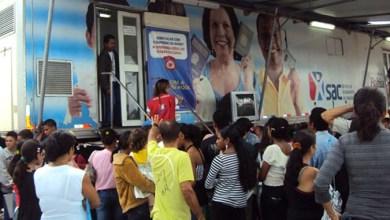 Photo of Chapada: Municípios de Canarana e Ibititá recebem carreta do SAC Móvel neste mês de agosto