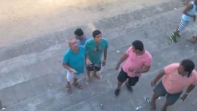 Photo of Chapada: Vice-prefeito de Jacobina provoca torcedores e é xingado em estádio; confira vídeo