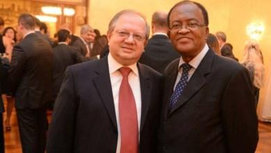 Photo of Embaixador da Rússia desembarcará em Salvador no dia 19 de abril