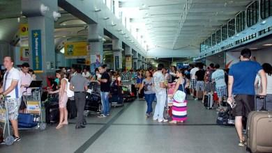 Photo of Normas de segurança estão mais rigorosas nos aeroportos do país a partir desta segunda