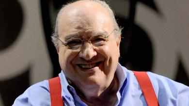 Photo of O artista Antônio Abujamra morre aos 82 anos em São Paulo