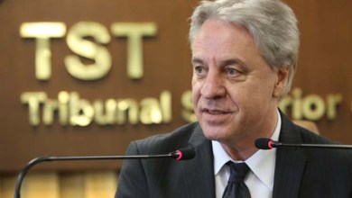 Photo of Presidente do TST defende limitações para a terceirização