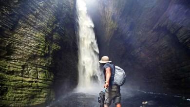 Photo of Chapada: Ibicoara desponta no turismo ecológico com cachoeiras e esportes radicais