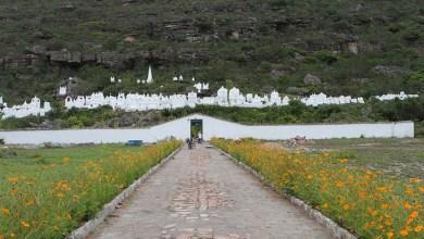 Photo of Chapada: Conjunto arquitetônico e paisagístico de Mucugê comemora 35 anos de tombamento pelo Iphan