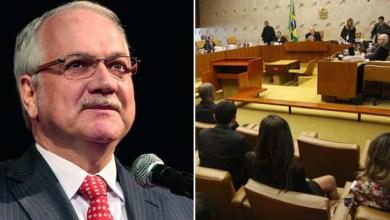 Photo of Dilma indica advogado Luiz Edson Facchin para o STF
