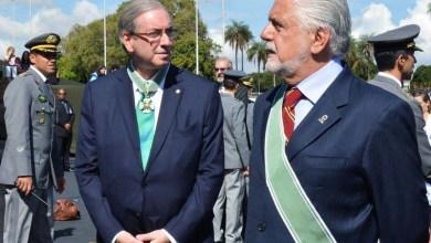 Photo of Debate ideológico contamina votação de projeto sobre terceirização, diz Eduardo Cunha