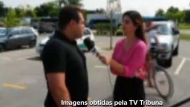 Photo of Equipe da Rede Globo é assaltada ao vivo durante reportagem em São Paulo