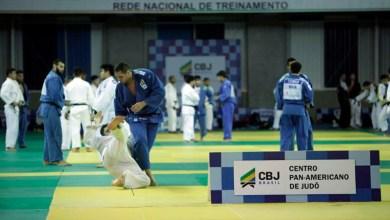 Photo of Centro Pan-Americano de Judô recebe visita do ministro do Esporte