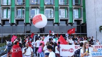 Photo of Universidades Estaduais da Bahia param nesta quarta-feira