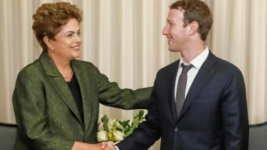 Photo of Dilma e Zuckerberg anunciam parceria para ampliar acesso à internet