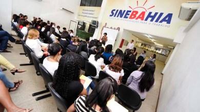 Photo of Novos SineBahia vão aquecer a intermediação do emprego; Seabra terá unidade