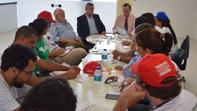 Photo of Governo assegura orçamento superior a R$ 1,1 bilhão para as universidades estaduais em 2015